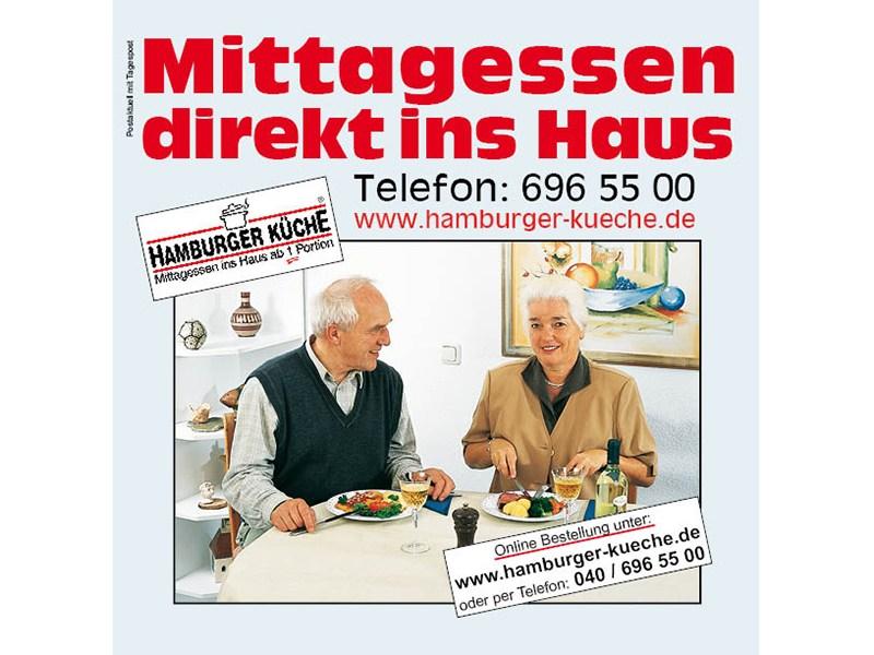 HKH Hamburger Küche & Heimkost GmbH