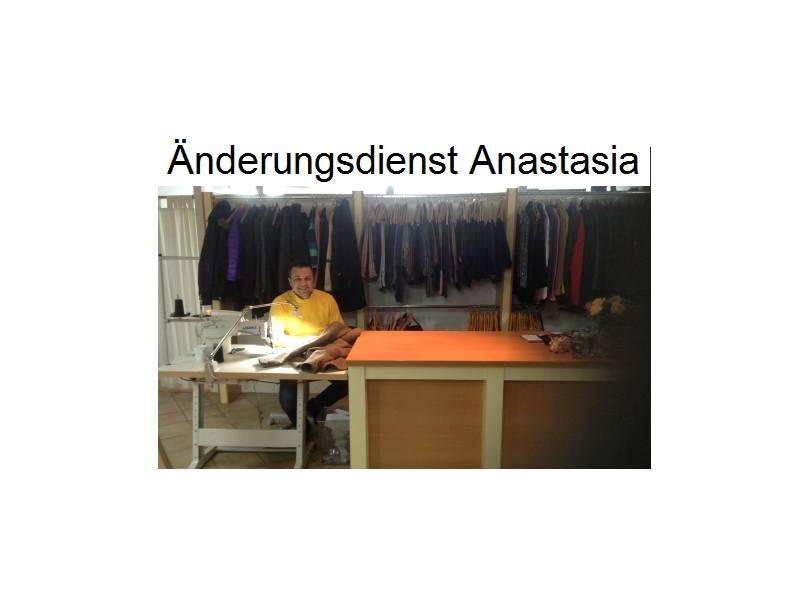 Änderungsdienst Anastasia Inh. Mahssuma Mehdizade