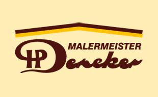 Logo von Malermeister Dencker GmbH