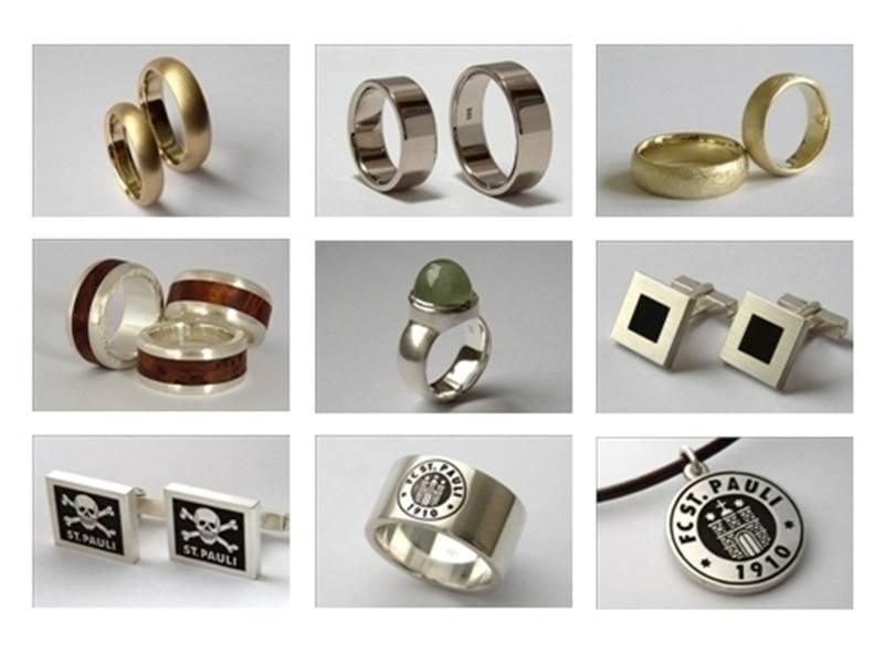 AG 999 - Schmiede für Silber und Gold - Neil Saad