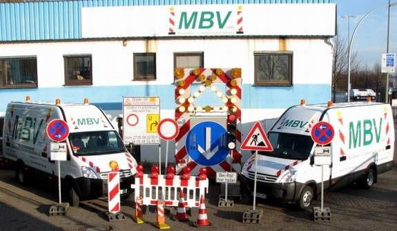 MBV-oHG Verkehrssicherung