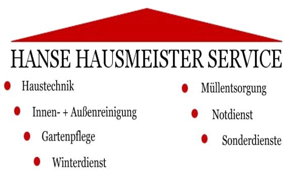 Hanse Hausmeister Service GmbH