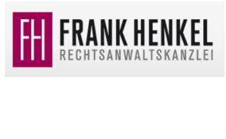 Henkel Frank Rechtsanwalt