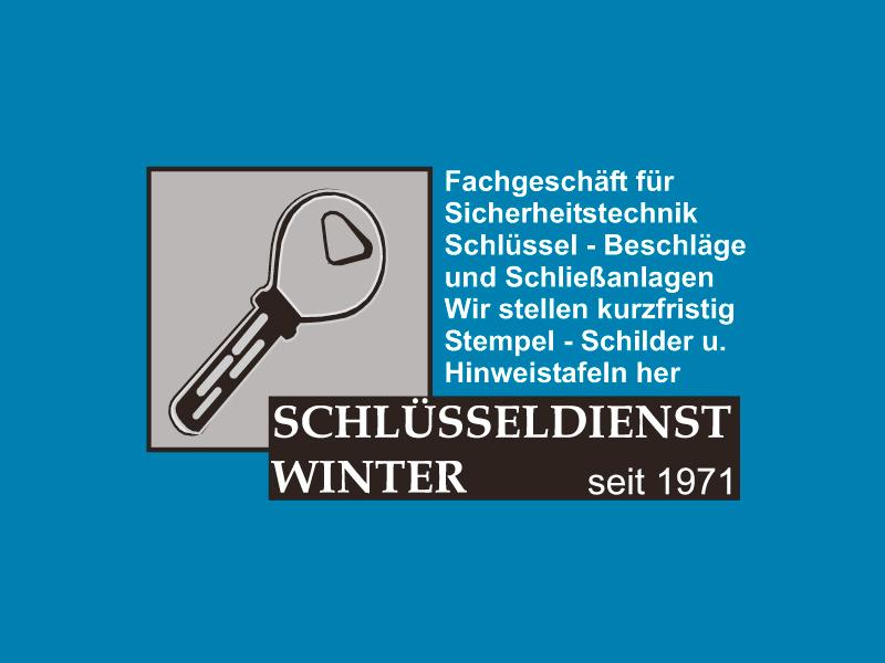 Schlüsseldienst Winter Karin