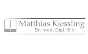 Kießling Matthias Dr.med. Facharzt für Haut- u. GeschlechtsKrankh.