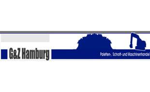 Altmetallhandel G & Z Hamburg Schrott