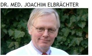 Elbrächter Joachim Dr.med. Facharzt für Neurologie und Psychiatrie