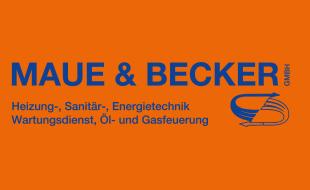 Maue & Becker Heizung-Klima GmbH