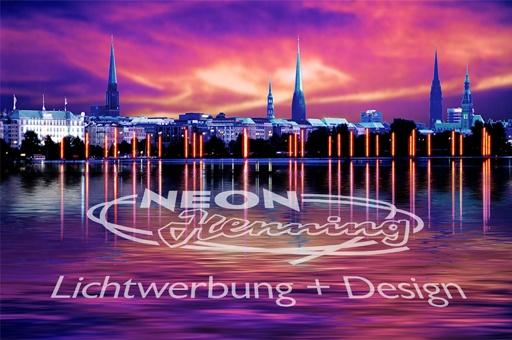 NEON-Henning Lichtwerbung GmbH aus Hamburg