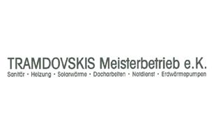 Tramdovskis Sanitär Service Heizungs- Lüftungsbau
