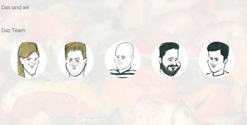 Catering Gourmethaus Mark Naujoks e.K.