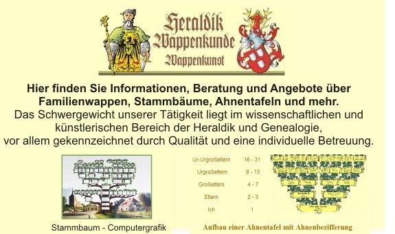 Herrndorff-Heraldik e.K. Inh. Elmar Siemssen