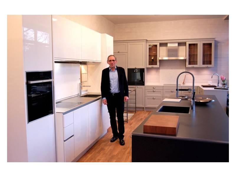 Kücheneinrichtungen Georg Mayer