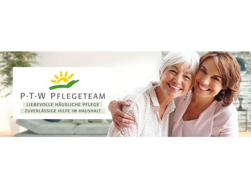 PTW Pflegeteam GmbH