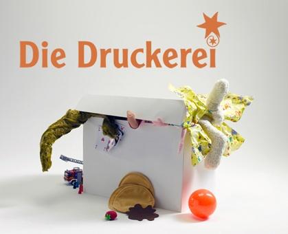 Die Druckerei Spielzeugladen Schanzenviertel GmbH