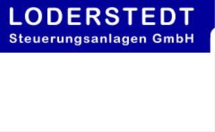 Logo von Loderstedt Steuerungsanlagen GmbH Elektrotechnik