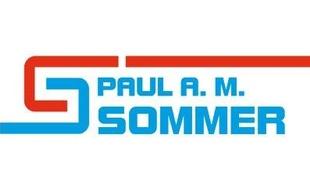 Paul A.M. Sommer GmbH Co Sanitärtechnik