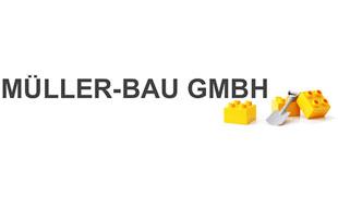 Logo von Müller - Bau GmbH Fliesenverlegung