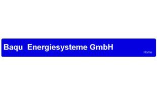 Baqu Gesellschaft für Energiesysteme mbH Energietechnik