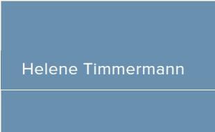 Timmermann Helene Psychotherapie für Kinder und Jugendliche