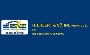 Ehlert & Söhne GmbH & Co. KG Abbruchunternehmen