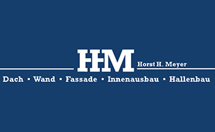 Horst H. Meyer GmbH & Co. Industriebau