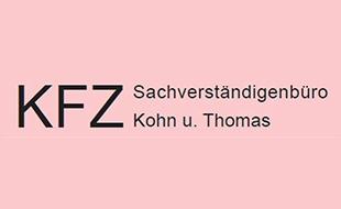 KFZ-Sachverständigenbüro Kohn und Thomas Inh. Michael Kohn Kfz-Sachverständigenbüro