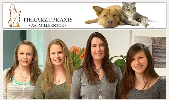 Tierarztpraxis am Millerntor