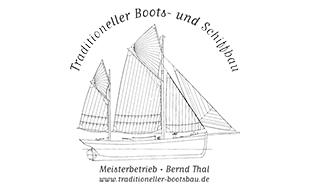Thal Bernd Traditioneller Boots- u. Schiffsbau