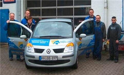Autotechnik Buch und Benecke GmbH