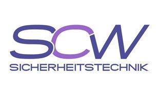 Carsten Warnicke SCW Sicherheitstechnik Sicherheitstechnik