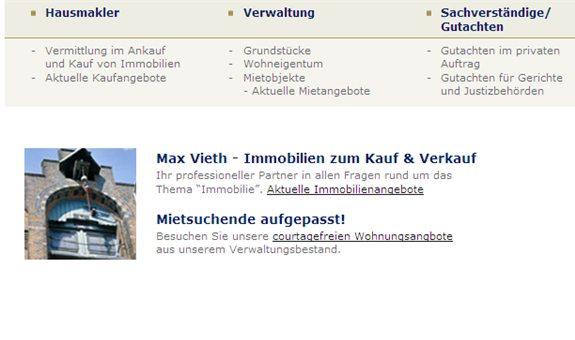 Vieth Max GmbH