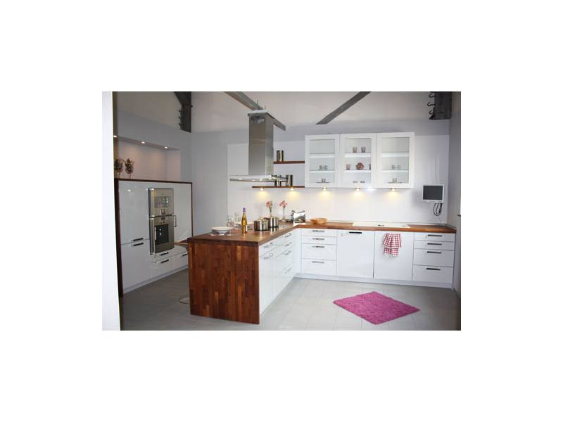 Der küchenrenovierer elektrogeräte im hause vierländer