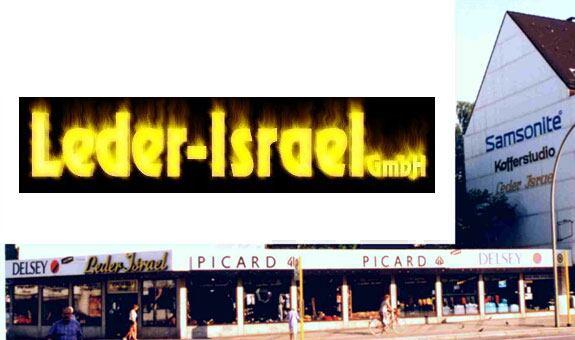 Leder-Israel GmbH