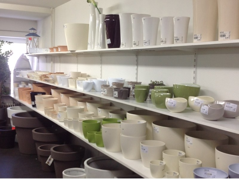 Max Bruhn GmbH Großhandel für Keramik