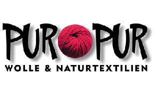 PURPUR-Wolle Augustin e. Kfr. Wolle