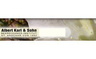 Karl Albert & Sohn Beerdigungsinstitut