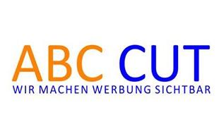 ABC CUT Jens Hofmann e.K. Beschriftungen Lichtwerbung Schilder Planen Digitaldruck Stempel