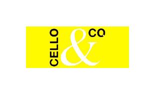 Logo von Cello & Co. Friese Geigenbau