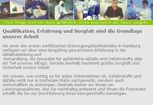 Hamburger Abfallservice Schaerig GmbH