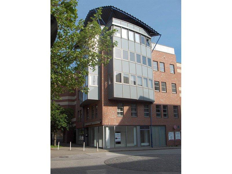 Sohst Erich Versicherungsmakler GmbH