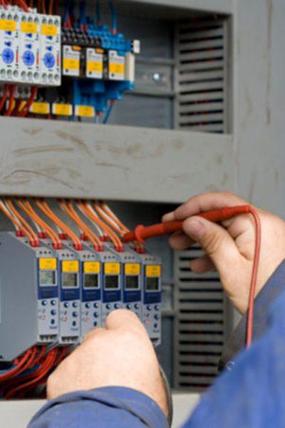 Elektro Benthien OHG