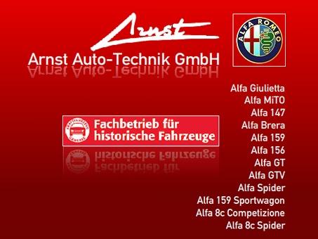 Arnst Auto-Technik GmbH