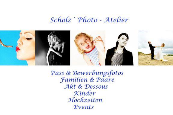 Atelier Photo-Atelier Scholz e.K. Inh. Kirsten Braun