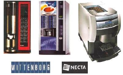 Getränke Automaten Quick-Service GmbH