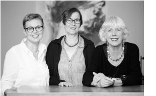 Logo von Atelier 7 Inh. Christine Becker ,Constanze Janssen und Claudia Westhaus Goldschmiede