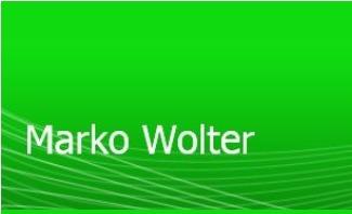 Wolter Marko Winterdienst