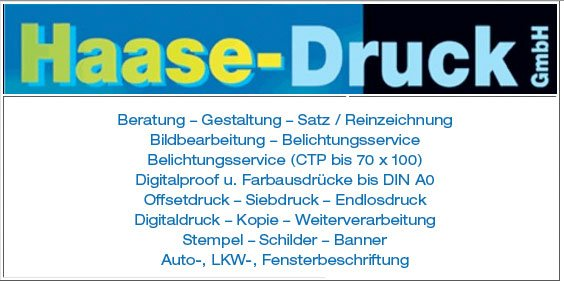 Haase-Druck GmbH