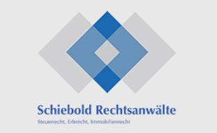 Schiebold Joachim Rechtsanwalt