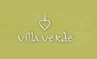 Villa Verde Ina Finn Wein